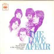 The Love Affair - One Road EP