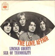 The Love Affair - Lincoln County