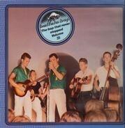 The bob that never stopped vol 35 / The Love Brothers, Jackie Lee Cochran, John Worthan - Buffalo Bop Vol. 35