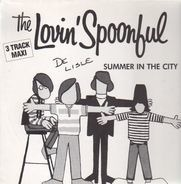 The Lovin' Spoonful - summer in the city / daydream