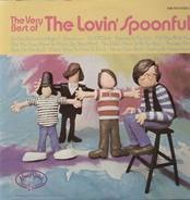 The Lovin' Spoonful - The Very Best Of The Lovin' Spoonful