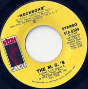 The M.G.'s - Neckbone / Breezy