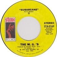 The M.G.'s - Sugarcane / Blackside