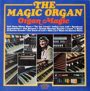 The Magic Organ - Organ Magic