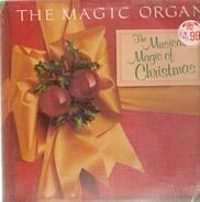 The Magic Organ - The Musical Magic Of Christmas