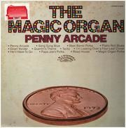 The Magic Organ - Penny Arcade