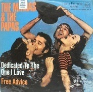The Mamas & The Papas - Dedicated To The One I Love