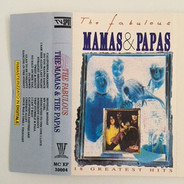 The Mamas & The Papas - The Fabulous Mamas & Papas