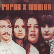 The Mamas & The Papas - The Papas & the Mamas