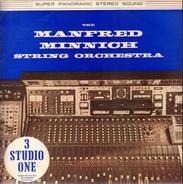 The Manfred Minnich String Orchestra - The Manfred Minnich String Orchestra