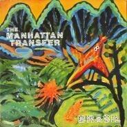 The Manhattan Transfer - Brasil