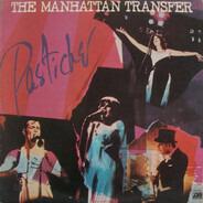 The Manhattan Transfer - Pastiche