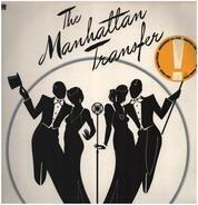 The Manhattan Transfer - The Manhattan Transfer