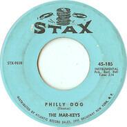 The Mar-Keys - Philly Dog / Honey Pot
