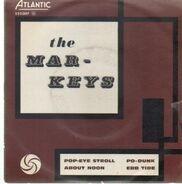 The Mar-Keys - Pop-Eye Stroll / About Noon / Po-Dunk / Ebb Tide