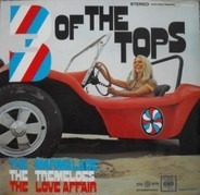 The Marmalade , The Tremeloes , The Love Affair - 3 Of The Tops