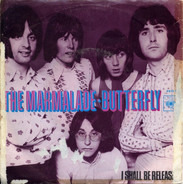 The Marmalade - Butterfly