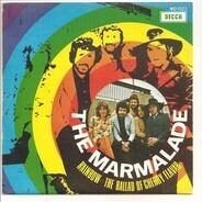 The Marmalade - Rainbow /The Ballad Of Cherry Flavar