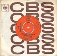 The Marmalade - Can't Stop Now / There Ain't No Use In Hanging On