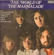 The Marmalade - The World Of The Marmalade
