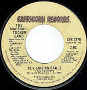 The Marshall Tucker Band - Can't You See / Fly Like An Eagle