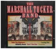 The Marshall Tucker Band - The Marshall Tucker Band