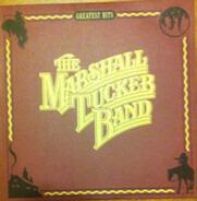 The Marshall Tucker Band - Greatest hits