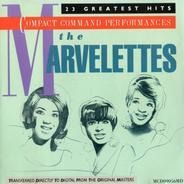 The Marvelettes - Compact Command Performances - 23 Greatest Hits