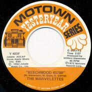 The Marvelettes - Beechwood 45789 / Playboy