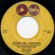The Marvelettes - Please Mr. Postman / So Long Baby