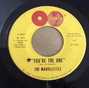 The Marvelettes - You're The One