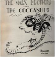 The Marx Brothers - The Cocoanuts