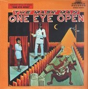 The Maskman And The Agents - One Eye Open