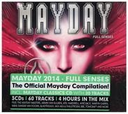 The Mayday Masters / P.A.F.F. / Dave202 / Tiga Vs. Audion a. o. - Mayday - Full Senses - The Official Mayday Compilation