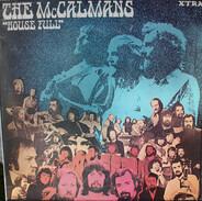 The McCalmans - House Full