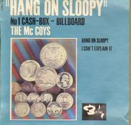 The McCoys , The Strangeloves - Hang on Sloopy