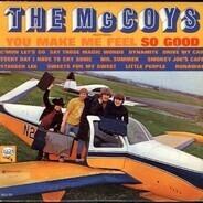 The McCoys - You Make Me Feel So Good