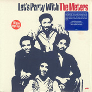 The Meters - LET'S PARTY WITH THE METERS
