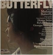 The Metropolitan Opera , Giacomo Puccini - Madama Butterfly