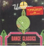 The Michael Zager Band / Lime - Let's All Chant (87' Remix) / Angel Eyes