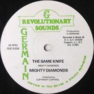 The Mighty Diamonds - Juvenile Child