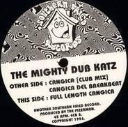 The Mighty Dub Katz, Mighty Dub Katz - Cangica