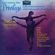 The Mike Leander Orchestra - Privilege Original Soundtrack Album