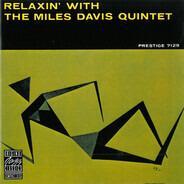 The Miles Davis Quintet - Relaxin' with the Miles Davis Quintet