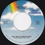 The Mills Brothers - Lazy River