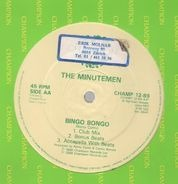The Minutemen - Bingo Bongo