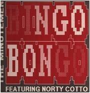 The Minutemen - Bingo Bongo
