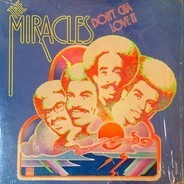 The Miracles - Don't Cha Love It