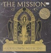 The Mission - Gods Own Medicine