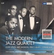 The Modern Jazz Quartet - 1959 - Bonn, Beethovenhalle